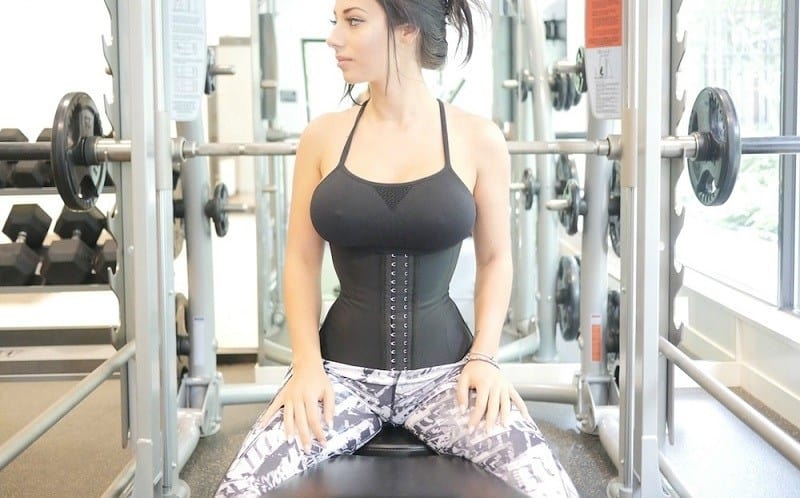 Luxx Health Waist Trainer Review