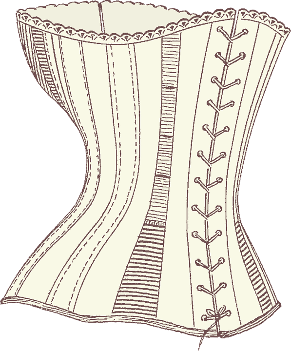 Weight Loss Corset
