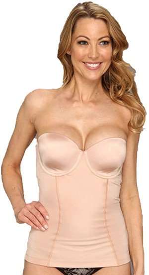 Spanx Boostie Yay Camisole Corset